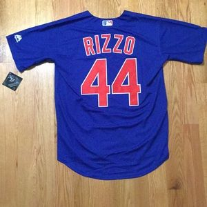 Other - Chicago Cubs #44 Rizzo Jersey